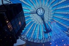 Город Берлина Стоковые Изображения