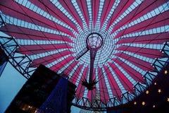 Город Берлина Стоковое фото RF