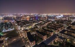 Город Гамбурга Стоковое фото RF