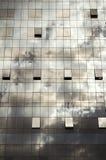 город зданий самомоднейший Стоковое фото RF