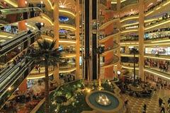 Город играет главные роли Каир Стоковые Изображения