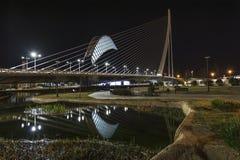 Город искусств Стоковая Фотография RF
