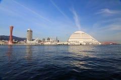 Город Кобе Стоковое Фото