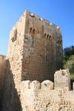 Город короля Дэвида, Иерусалима, Израиля Стоковое фото RF