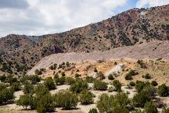 Город Колорадо канона каньона виска парка экологичности Стоковые Фотографии RF