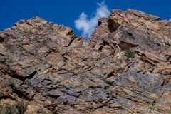 Город Колорадо канона каньона виска парка экологичности Стоковые Изображения