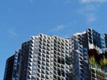 Город Мельбурна в Виктории в Австралии Стоковые Фото