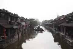 Городок воды Xiang Стоковые Изображения