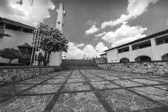 городок сказания dorado el Стоковое фото RF