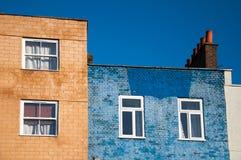 Городок Camden стоковое изображение