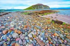 Городок Campbell, Шотландия Стоковое Изображение RF