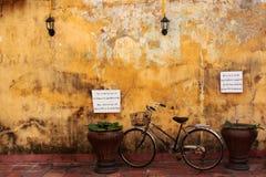 Городок Hoi-An старый стоковые изображения