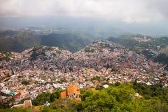 Городок Taxco Стоковая Фотография RF