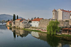 Городок Trebinje Стоковое Изображение RF