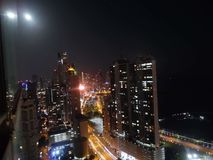 Город Панамы Стоковые Фото