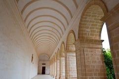 Город Рабата Мальты исторический Стоковые Фото