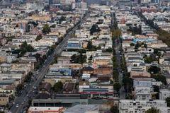 Город Сан-Франциско 20 Стоковые Изображения RF