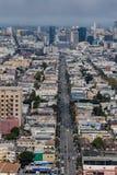 Город Сан-Франциско 19 Стоковая Фотография