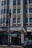 Город Сан-Франциско 10 Стоковые Фото
