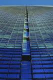 Городская архитектура Майами иллюстрация вектора