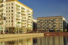 Городская архитектура Стоковые Изображения RF