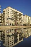 Городская архитектура Стоковые Фото