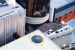 Городская группа Стоковое Фото