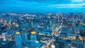 Городская жизнь Стоковая Фотография