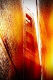 Городская сцена здания Стоковая Фотография RF
