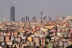 Городское преобразование Стоковое Изображение RF