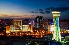 Городское управление Weifang Стоковые Фотографии RF
