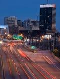 Городское Philly Стоковые Фотографии RF
