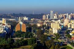 Городской пейзаж взгляда Cordoba Стоковая Фотография