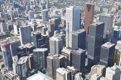 Городской пейзаж. Стоковое Изображение RF