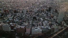 Городской пейзаж Стоковая Фотография RF