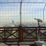 Городской пейзаж Стоковые Фотографии RF