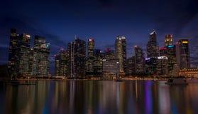 Городской пейзаж стоковое фото