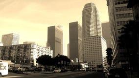 городской la Стоковое Изображение