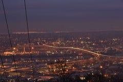 городск Стоковое фото RF
