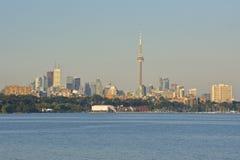 Город Торонто Стоковая Фотография RF