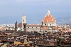 Город Флоренса стоковые фото