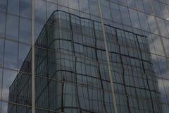 Город 7 Стоковое Фото
