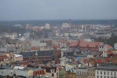 Город стоковые изображения