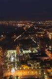 Город Arica, Чили Стоковое фото RF