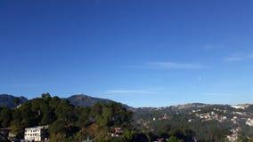 Город Baguio Стоковые Фото