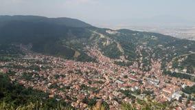 Город Brasov Стоковое Фото