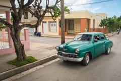 Город Cienfuegos Стоковая Фотография