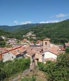 Город CS Bianchi стоковое изображение