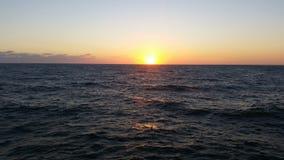 город florida Панама пляжа Стоковые Изображения