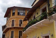 Город II Панамы старый Стоковая Фотография